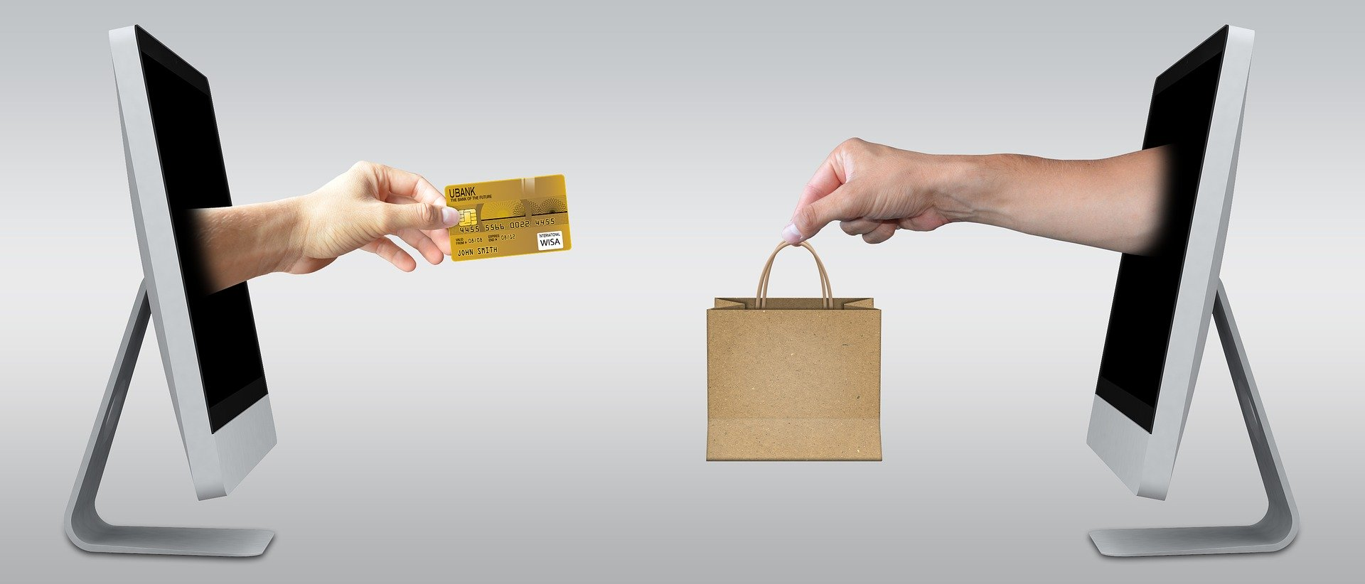 planowanie zakupów - zakupy online